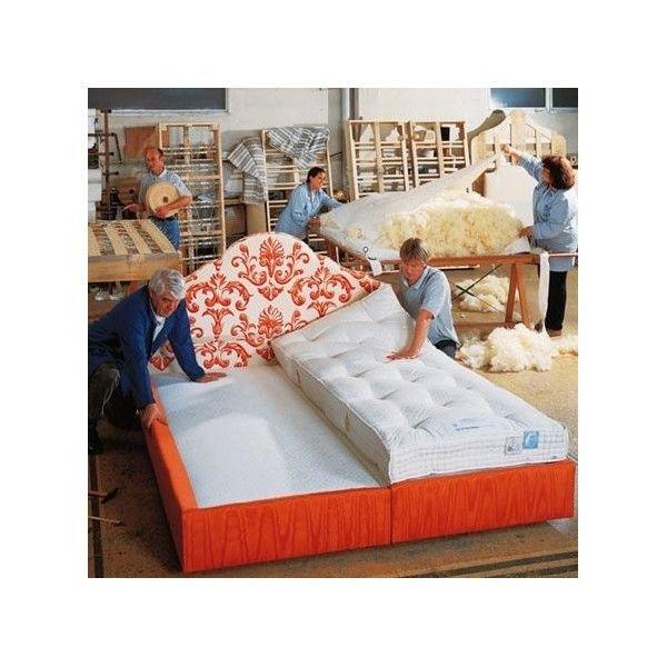 visite d 39 entreprise le lit national savoir faire des ateliers seine saint denis tourisme. Black Bedroom Furniture Sets. Home Design Ideas