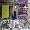 Petit Mali au Château Rouge, balade découverte du marché