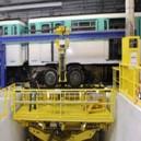 RATP - Les ateliers de maintenance de Bobigny