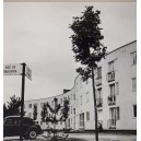 La cité de l'Abreuvoir - Patrimoine du XXe siècle