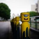 Croisière Street Art « Quand l'Ourcq se transforme en œuvre d'art » Histoires et techniques au fil de l'eau