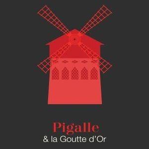 Le Paris Noir: baladez-vous de Pigalle à Château Rouge