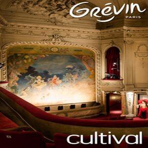 Les ateliers et coulisses du Musée Grévin