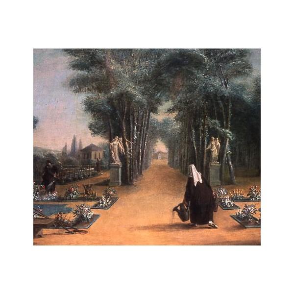 Les plantes du jardin la table seine saint denis tourisme for La table du jardin