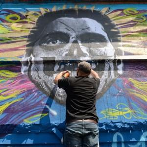 Croisière découverte  « Aux origines du Street Art, la culture Hip hop »