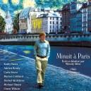 Ciné-balade sur les traces du film Minuit à Paris, dans le Quartier Latin