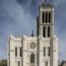 Le temps est venu de remonter la flèche de la Basilique de Saint-Denis !