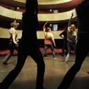 Atelier de pratique théâtrale avec la compagnie de Robin Renucci
