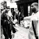 """La Rive Gauche avec Le Paris Noir + l'exposition """"Afriques Capitales"""""""