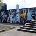 Running Tour - Street-Art sur le canal Saint-Denis