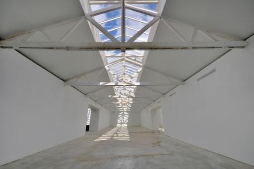 Galerie Thaddaeus Ropac à Pantin