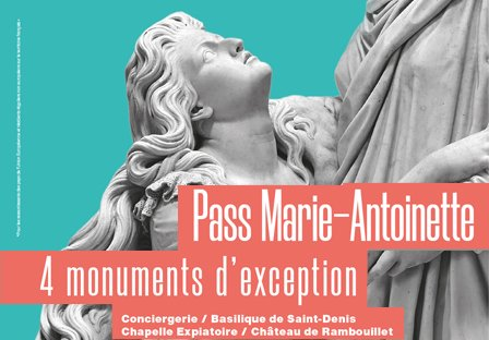 Pass Marie-Antoinette paysage