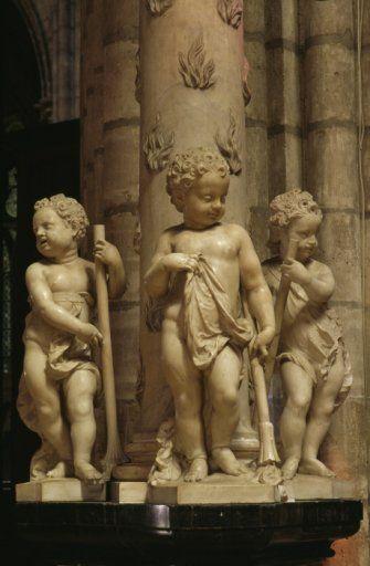 Monument funéraire de François II