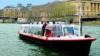 Sisley boat