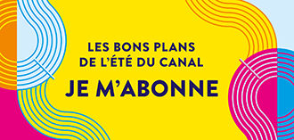 Nos bons plans de l'été à Paris
