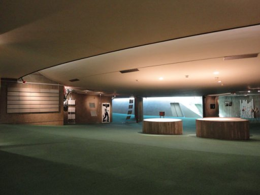 Espace Oscar Niemeyer