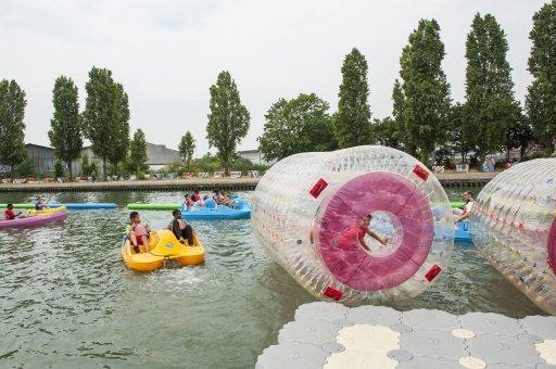 Paris gratuit et pas cher, les bons plans sorties de cet été