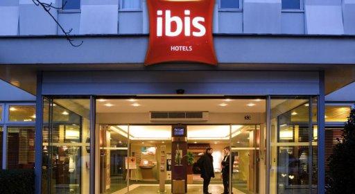 Hotel Ibis Orleans