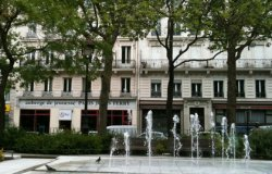 Trouver un h tel place de la r publique paris for Trouver un hotel paris