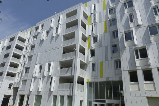 Residence hotel Saint-Ouen