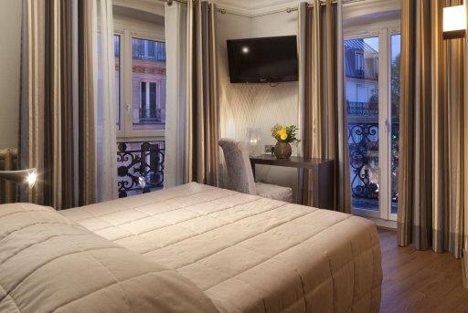 Hôtel Avalon Paris 10e