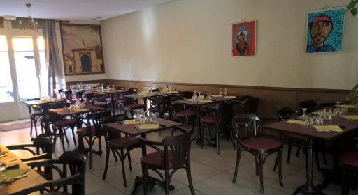 Hotel de la Table Ronde