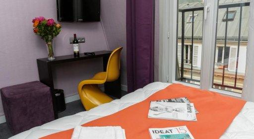 Hostel Vintage Gare du Nord