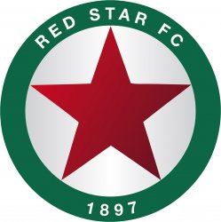 Logo du Red Star FC