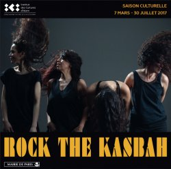 Rock The Kasbah, Institut des Cultures d'Islam