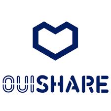 Ouishare logo