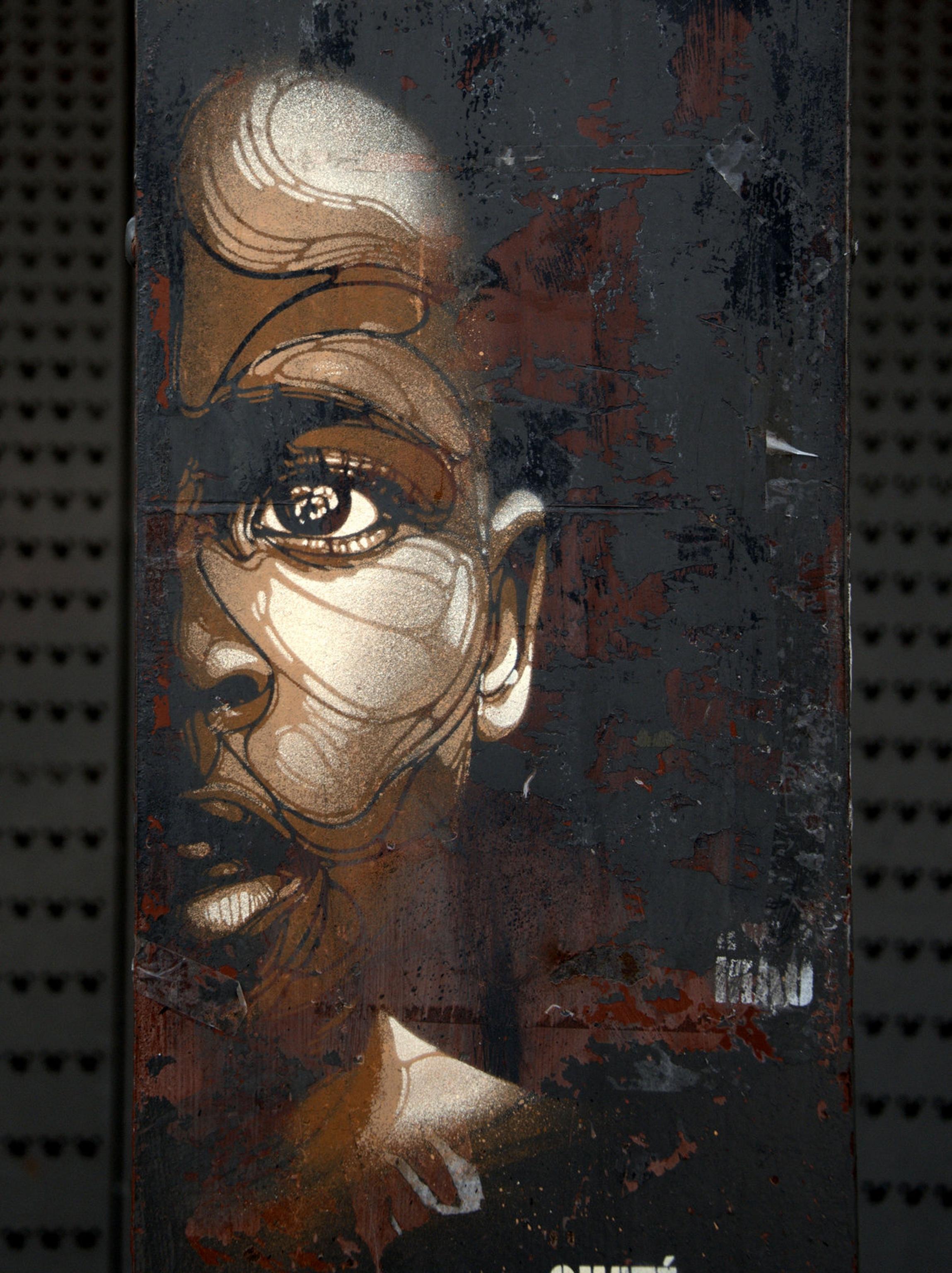 Street Art Avenue 2017