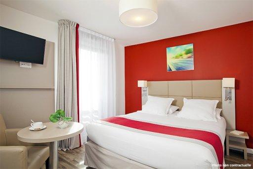 Appart Hotel Bagnolet