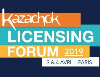 salon Kazachok 2019 - Paris Event Center