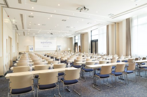Novotel Roissy CDG Convention & Spa 6