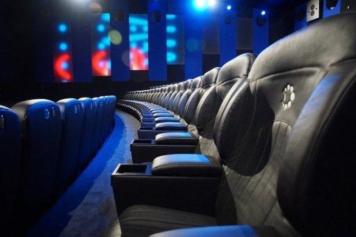 Cinéma CGR Epinay-sur-Seine2
