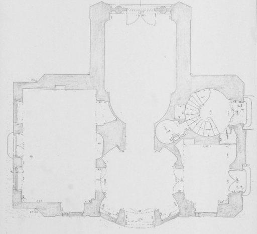 Pavillon de l'Ermitage 3