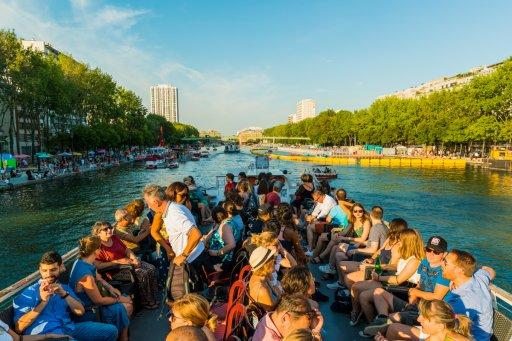 2018, bilan d'une année de visites en Seine-Saint-Denis et dans le nord-est de Paris