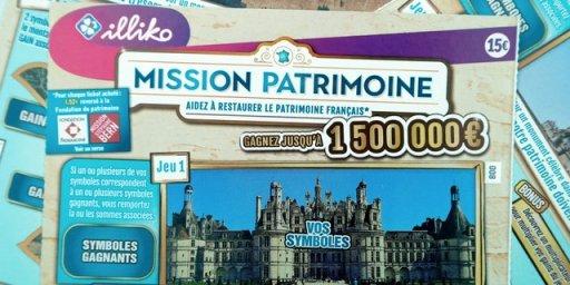 Quatre sites retenus en Seine-Saint-Denis pour le Loto du patrimoine