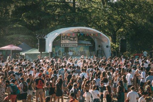Les 3 et 4 août, live et DJ sets gratuits au Port de loisirs