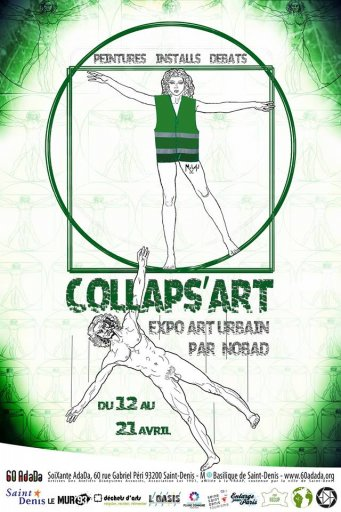 Collaps'Art