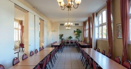 Auberge municipale de Saint-Denis 2