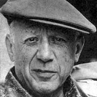 Pablo Picasso - 1962 - photo domaine public