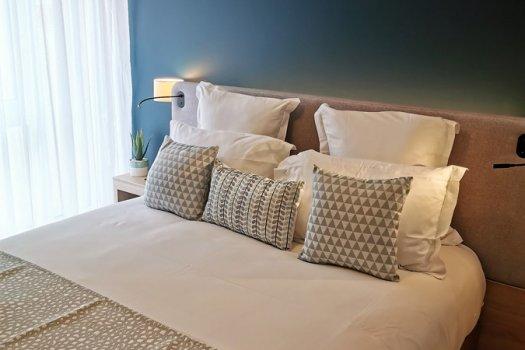 Residhome Appart Hotel Saint-Ouen