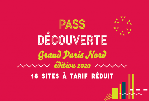 Le Pass Découverte Grand Paris Nord