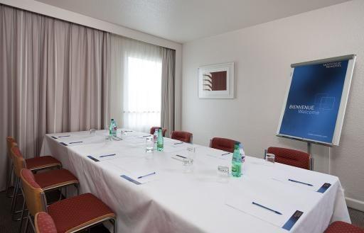 Salle de réunion Novotel Paris Est