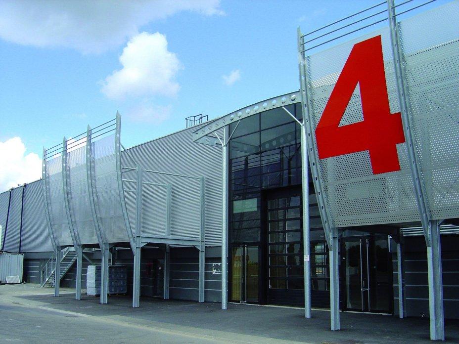 Parc des expositions le bourget adresse gps for Parking parc des expositions paris