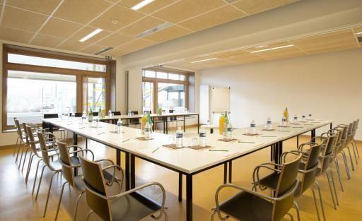 Salle de réunion Halle Pajol 2