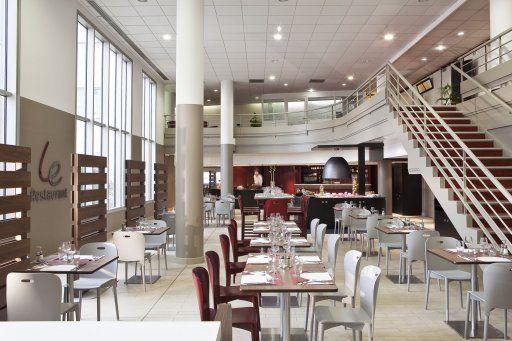 restaurant campanile bagnolet