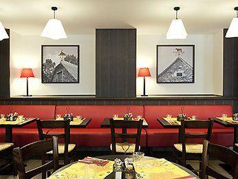 restaurant ibis styles villepinte