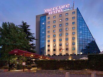 hotel paris saint ouen